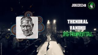 Thendral vandhu| Instrumental | Ilaiyaraja Hits| melodies