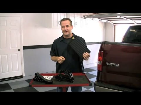 How to Install AMP Research BedStep Ford F-150 Motorz #8
