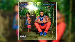 DJ Khaled - Just Us (feat. SZA) [Official Audio]