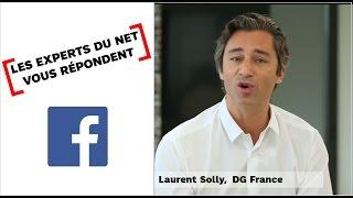 Membre Forum SFR : comment supprimer mes données sur mon compte Facebook ?