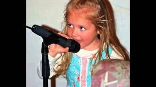 """""""Angel"""" für meine kleine Cousine Stella zum 6. Geburtstag"""