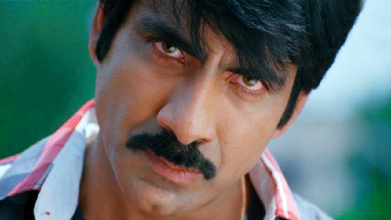 Download Raviteja Super Action Movie | Raviteja Dubbed Movie In HINDI -  Hindi Dubbed Movies