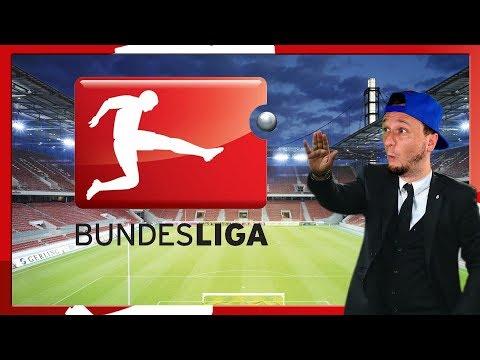 [🔴 Live] Bundesliga Konferenz Livestream 8. Spieltag ab 15:15 Uhr
