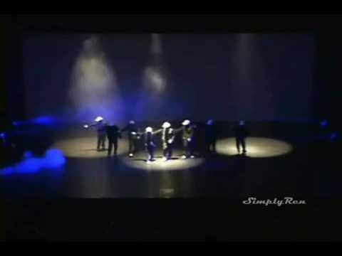 Jabbawockeez Dance Compilation p.4