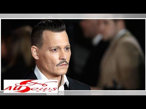 """""""Ernsthafte gesundheitliche Probleme\""""\: Große Sorge um den Sohn von Johnny Depp"""