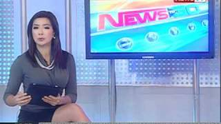 News To Go - Impeachment case vs Ombudsman Merceditas Gutierrez (03/01/11)