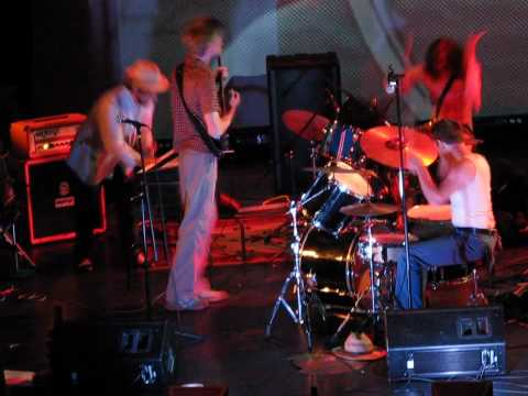 Group Icky Rats at Heliotrope VII Minneapolis MN 2...
