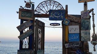 Шарм эль Шейх 2020 ноябрь Дахаб часть 2 Отель Seahors Новый рекорд египтянина