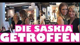 Die Saskia von SaskiasBeautyBlog getroffen   FMA   mummy2day