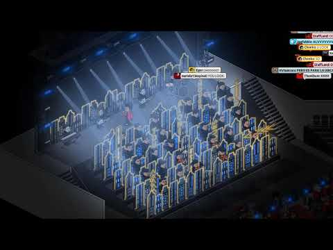 The Weeknd's FULL Pepsi Super Bowl LV Halftime Show from Audience (Habbo Version)   HABBOVISA ICONS