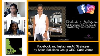 Facebook Instagram Ads Full Webinar
