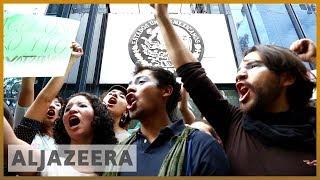 🇲🇽 UN accuses Mexico