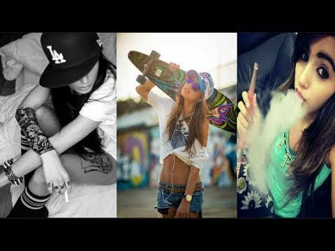 Swag Girl Dp // Swag Girls Style Dp Poses