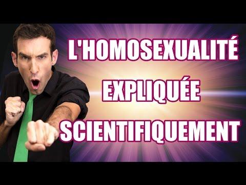 IDÉE REÇUE #24 : L'homosexualité est contre-nature ?