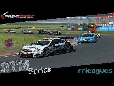 RRL DTM Series - Round 1 (Red Bull Ring GP)