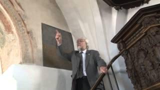 Vil du se min smukke kirke - Spentrup kirke