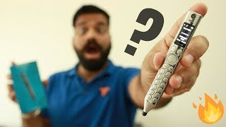 THIS Phone is CRAZY - Zanco S-Pen Unboxing & First Look🔥🔥🔥