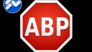 Adblock Plus (Антибаннер) - «Нет рекламы..разве такое возможно??Как убрать рекламные ролики перед видео на YOUTUBE?»