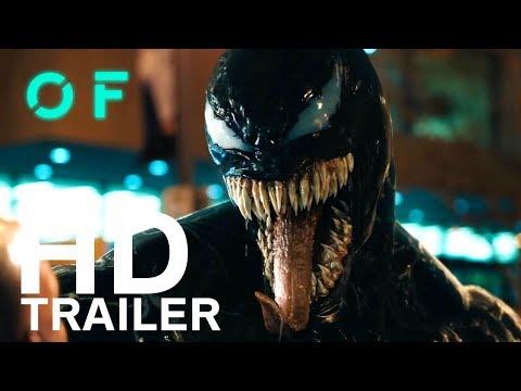 'Venom', tráiler final subtitulado en español de la película de superhéroes con Tom Hardy