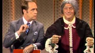 Dean Martin & Bob Newhart - The Driving Instructor
