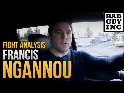 Recap: Francis Ngannou vs Curtis Blaydes