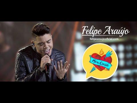 Felipe Araújo - Meu Crush  DVD 1dois3