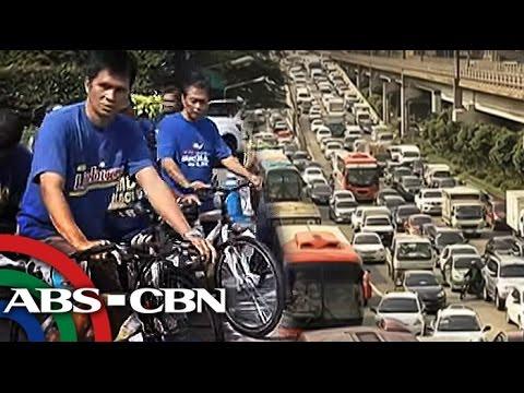 Bandila: MMDA to revive 'bike-sharing' program to ease trafficиз YouTube · Длительность: 1 мин51 с  · Просмотры: более 5000 · отправлено: 08.12.2015 · кем отправлено: ABS-CBN News