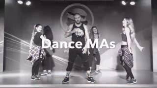 Llamame Mas Temprano - Mano Arriba - Marlon Alves Dance MAs
