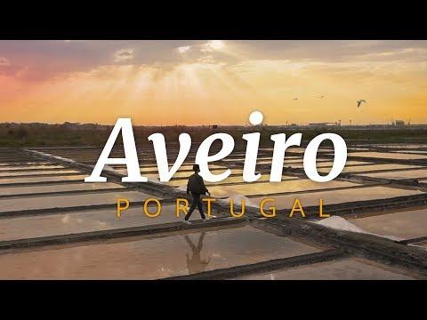 A weekend in Aveiro - Portugal
