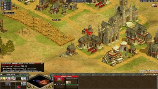 Rise of Nations:Extended Edition - Windows 10 gameplay