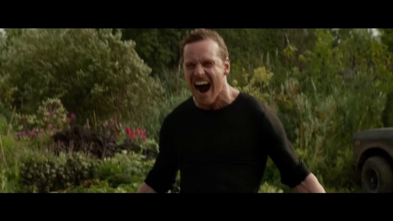 X-Men: Dark Phoenix | Officiell Trailer 1 | 20th Century FOX
