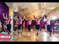 Dance Workshop With Guests Alexandra Stan INNA mp3