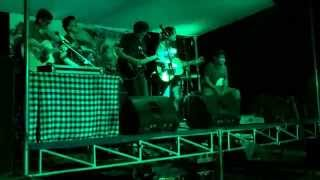 Asal Percaya - Melajoe live at Puri Retno Anyer 23 Aug 2014