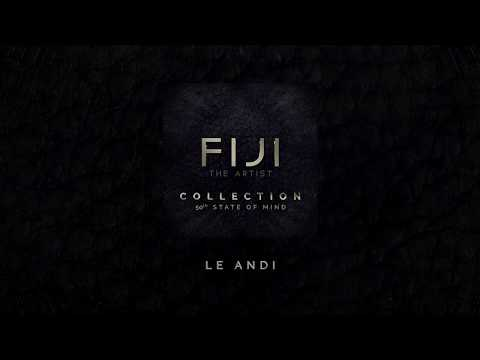 FIJI - Le Andi (Official Audio)