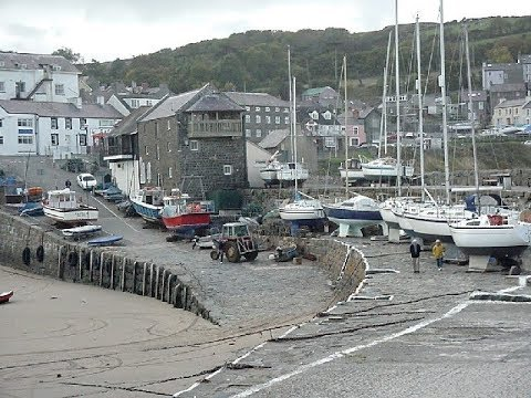 Places to see in ( New Quay - UK )