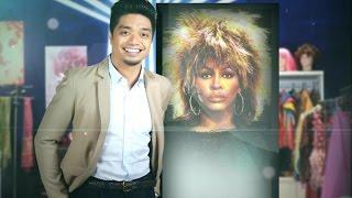 YFSF: PROUD MARY - Tina Turner by Nyoy Volante