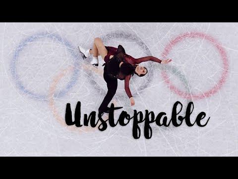 Tessa and Scott | Unstoppable