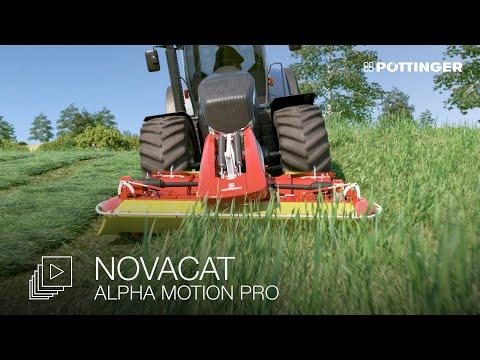 Novacat 301 Alpha