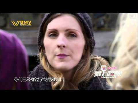 I Supermodel 2015  爱上超模节目介绍 - Chinese TV Show - Final Episode - Music Video