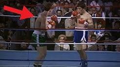 Der Schmutzigste Boxkampf Aller Zeiten!