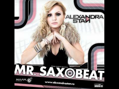 Alexandra Stan Ft. Calprit - One Million [NEW SONG 2011]