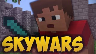 "Dansk Minecraft - Sky Wars - ""Ender pearl-mesteren!"""