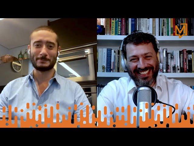 Conversas com o Meio: Gabriel Azevedo