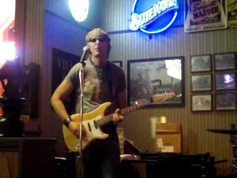 Back AtThe  Roadhouse- Craig Erickson