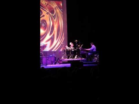 Marc Quiñones Solo With The Gregg Allman Band In Tucson,  AZ. 5/1/15