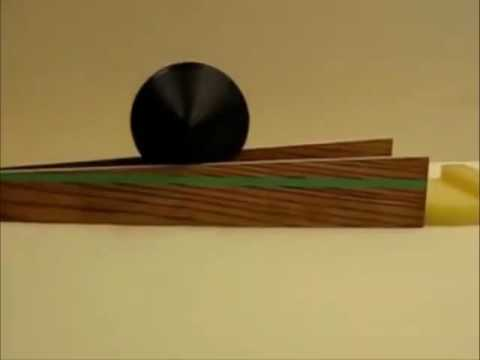 home made free energy Perpetual motion machines Part4