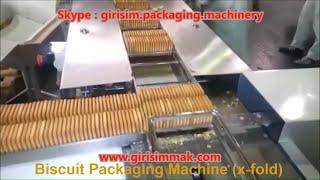Оберточная упаковочная машина в упаковку типа конверт OWET 1000