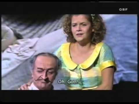 "Puccini, ""O mio babbino caro,"" Angelika Kirchschlager"