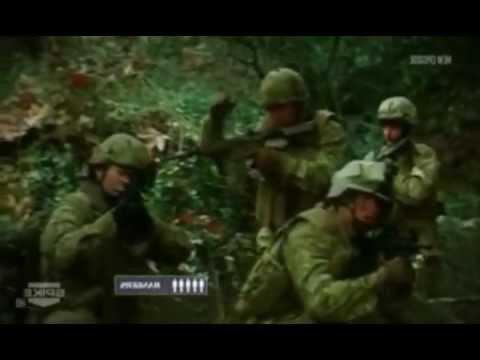 Simulation- Rangers Vs. NKSOF