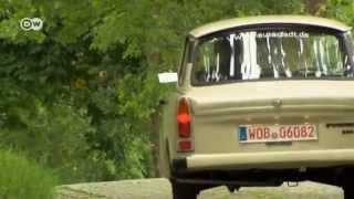 Knattern im Zweitakt: Trabant P601S   Motor mobil
